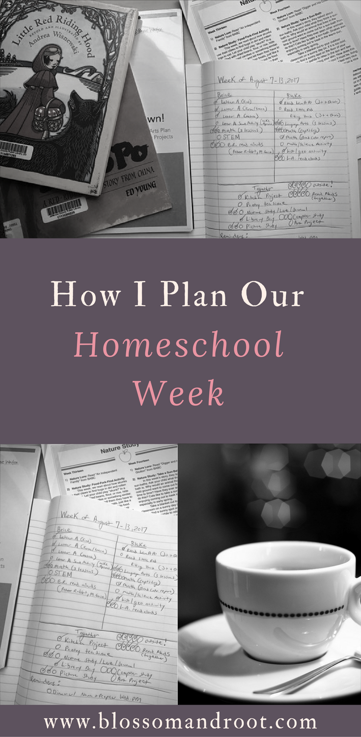 Homeschool planning, planners, scheduling, and preparation in a simple and flexible (not to mention affordable) way.