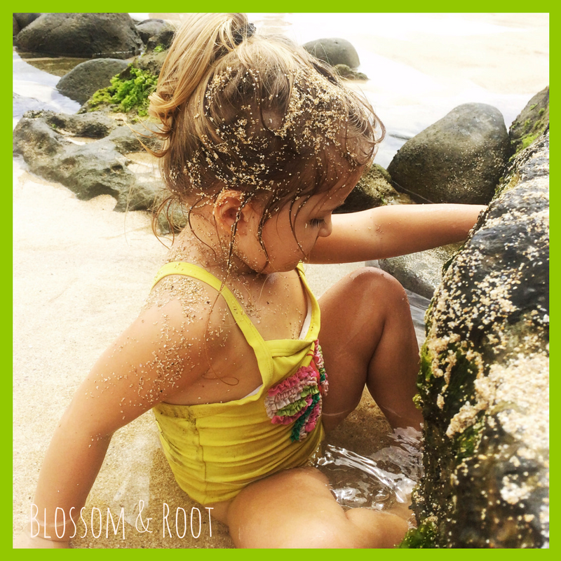 101 reasons to take your homeschool outside