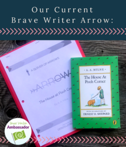 brave writer quiver of arrows
