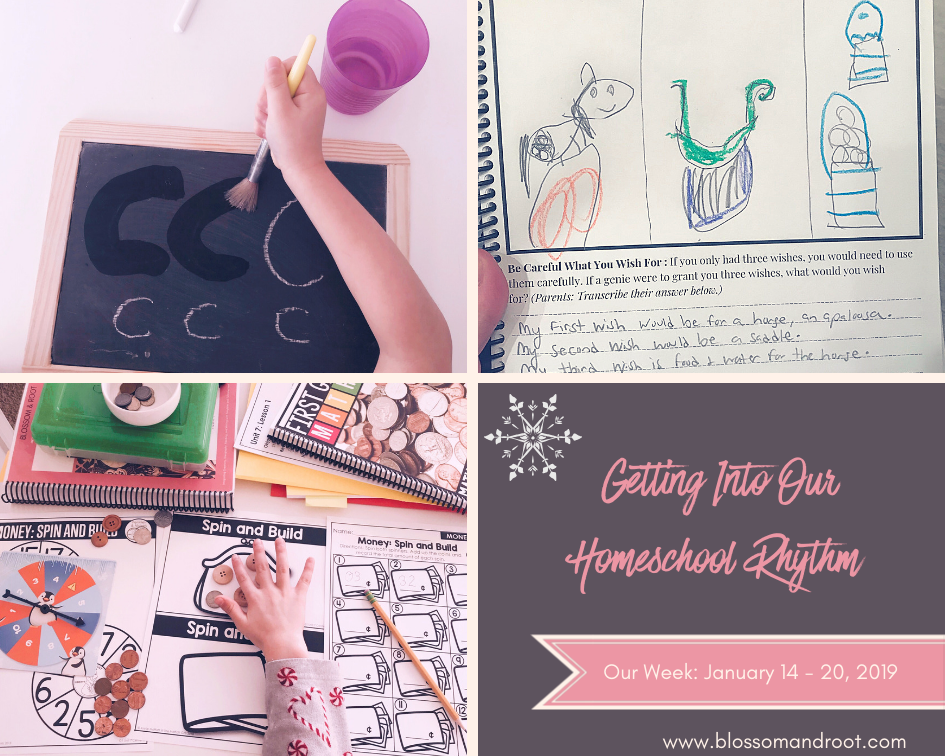 homeschool first grade curriculum